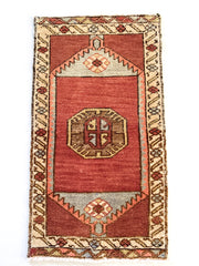 Heir Looms Vintage Turkish Rug No. 181 (mini)