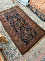 Heir Looms Antique Persian Rug No. 166