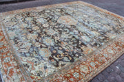 Heir Looms Antique Persian Rug No. 206 (9 x 11)