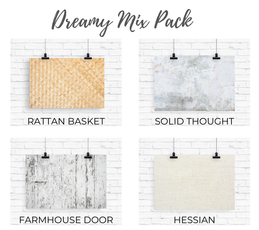 Dreamy Mix Pack -  - everydayco - everydayco.com.au
