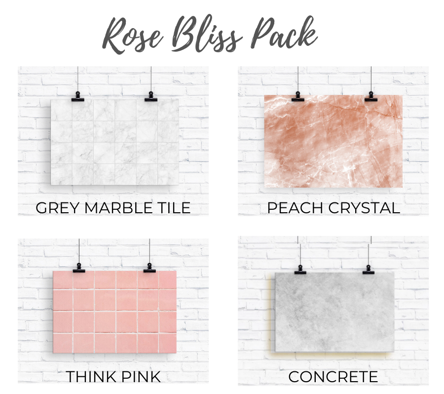 Rose Bliss Pack -  - everydayco - everydayco.com.au