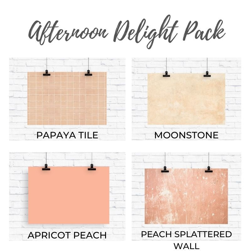 Afternoon Delight Pack -  - everydayco - everydayco.com.au