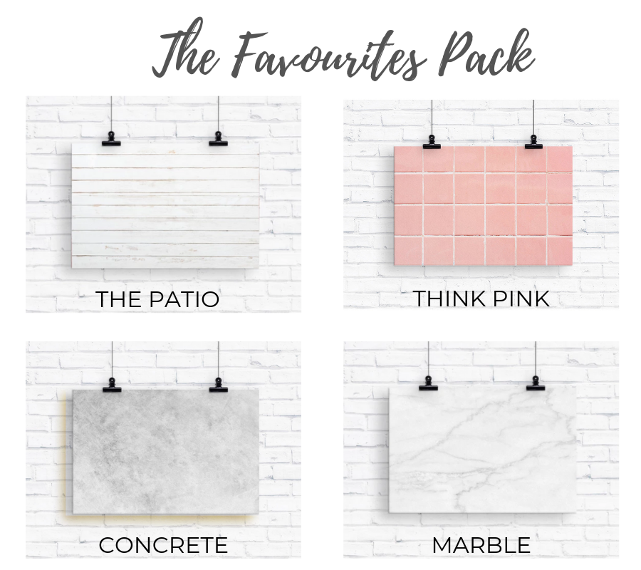 The Favourites Pack -  - everydayco - everydayco.com.au