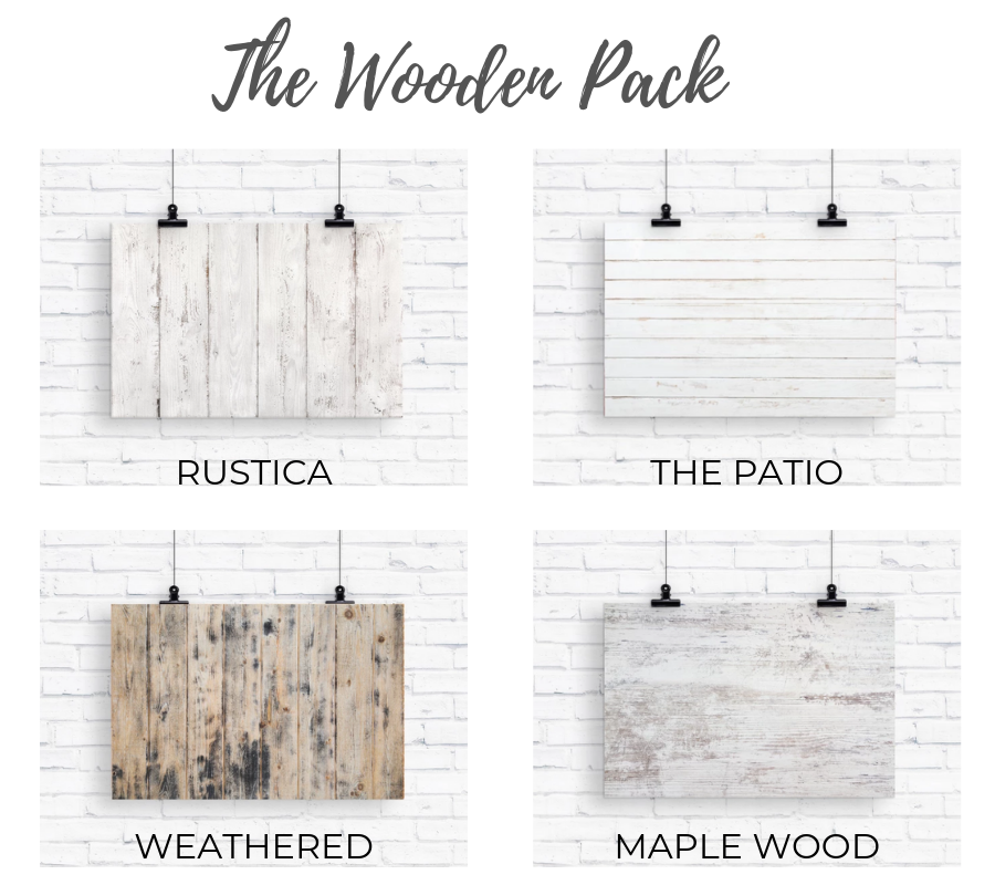 The Wooden Pack -  - everydayco - everydayco.com.au