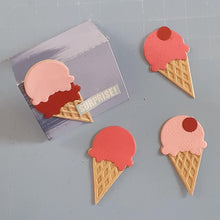 Load image into Gallery viewer, Sweet Ice Cream Dies