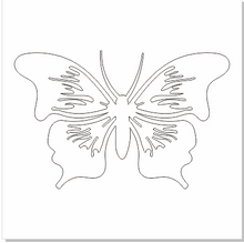 Load image into Gallery viewer, Butterfly Cutting Dies