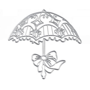 Lolita Umbrella With Bow Dies