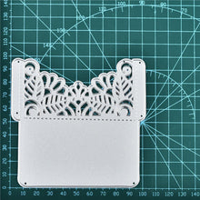 Load image into Gallery viewer, Lace Envelope Dies