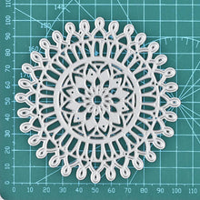 Load image into Gallery viewer, Doily Decoration Dies