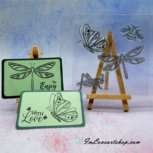 Insect Stamps