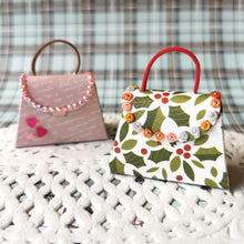 Load image into Gallery viewer, Lady's Handbags Dies