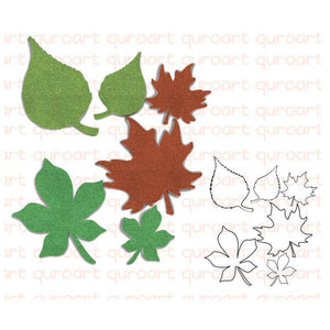 Eastshape United States Maple Leaf  Dies