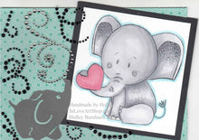 Load image into Gallery viewer, Lovely Elephant Stamps