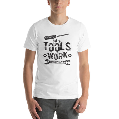 The Tools Work T-Shirt