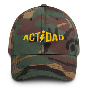 Actidad Dad Hat