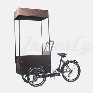 JamesCycle Cargo Bike