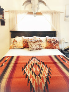 The Great Basin-Southwest Rug