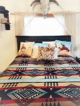 The Reno-Southwest Bedspread