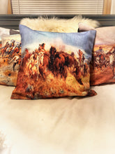 Cowboys & Indians Pillow Cases