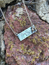 The Shelby-Barrel Racing Bar Necklace