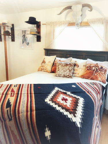 The Route 66-Accent Rugs