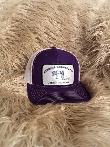 The Cassidy-Trucker Cap