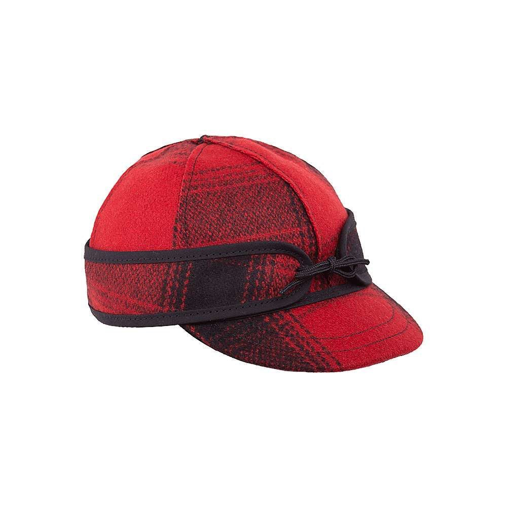 Kids Kromer-Red/Black