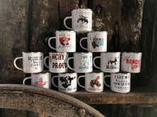 Ranchy Camp Cups