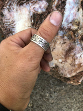 The Plain Jane- Custom Engraved Ring