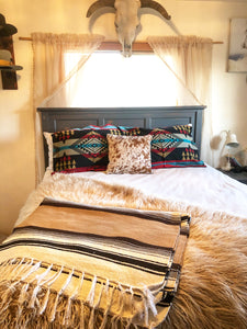 The Reno-Southwest Pillow Sham