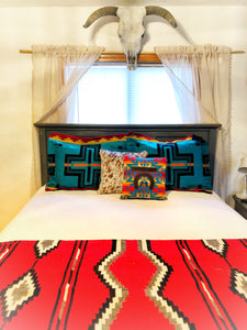 The Terlingua- Southwest Pillow Shams