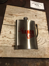 Ranchy Flasks