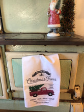 Christmas Towels-The Clark Griswold