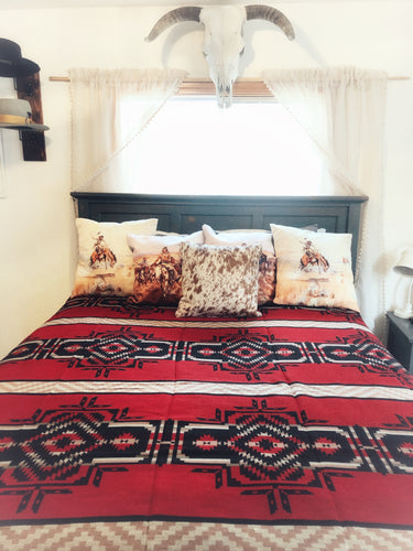 The Chico-Southwest Bedspread