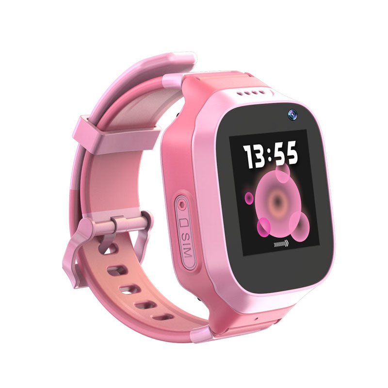 Tycho Waterproof 3G SOS Real-time Anti-Lost Phone GPS Watch for Kids