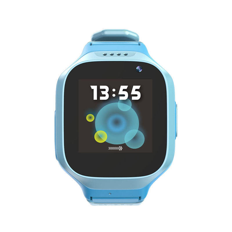 Tycho Waterproof 3G SOS Real-time Anti-Lost Phone GPS Watch