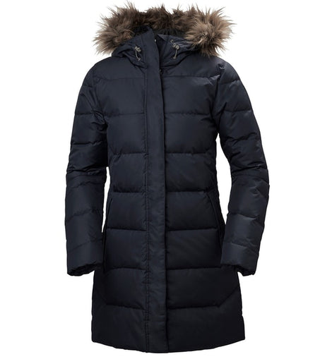 Helly Hansen Aden Parka Womens