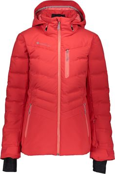 Nils Makala Jacket Womens