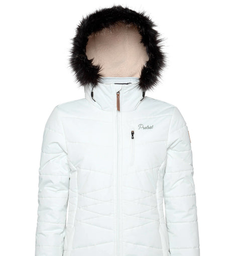 Protest Valdez Jacket Womens