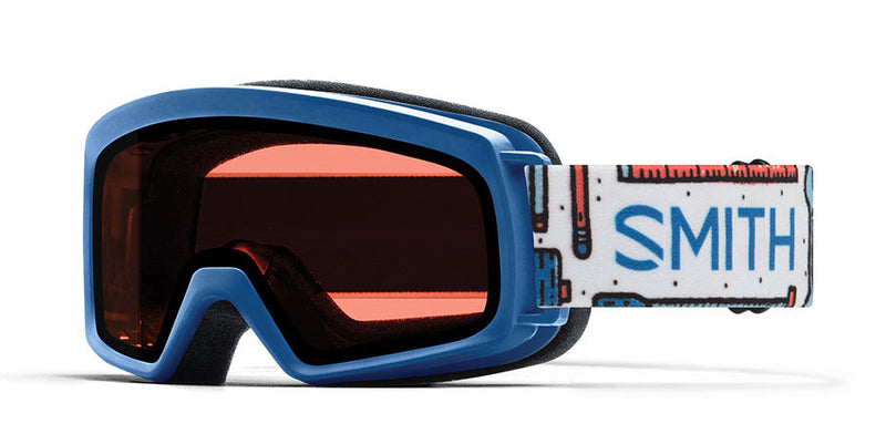 Smith Rascal Kids Goggle RC36/Toolbox