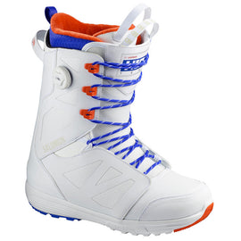 Salomon Launch Lace BOA Snowboard Boot 2020