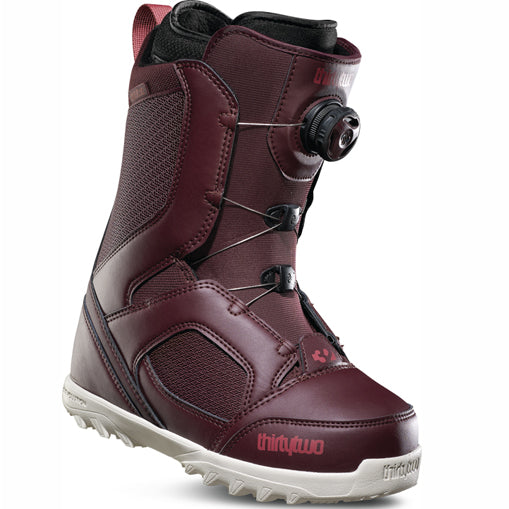 ThirtyTwo STW Boa Womens Snowboard Boot 2019