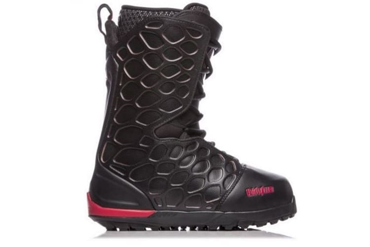 Thirtytwo Ultralight Snowboard Boots 2016