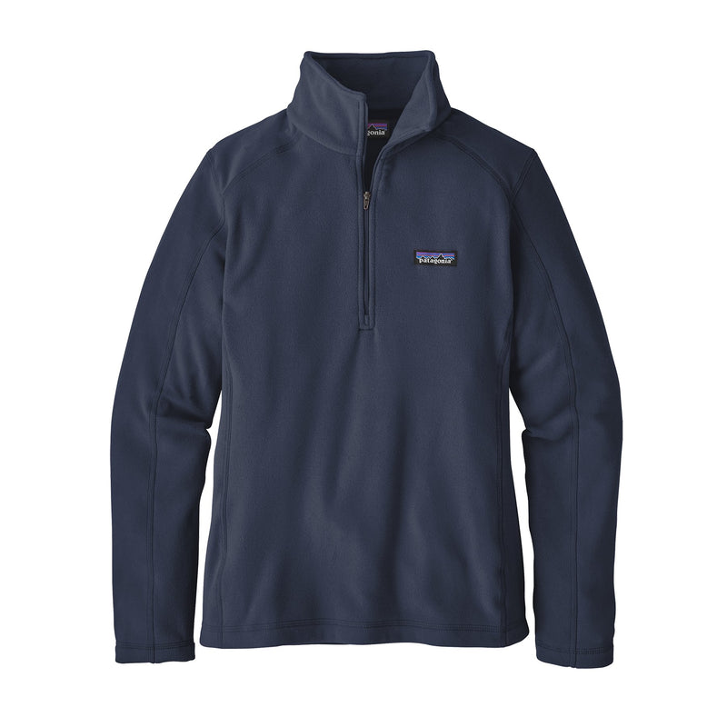 Patagonia Micro D Pull Over Womens