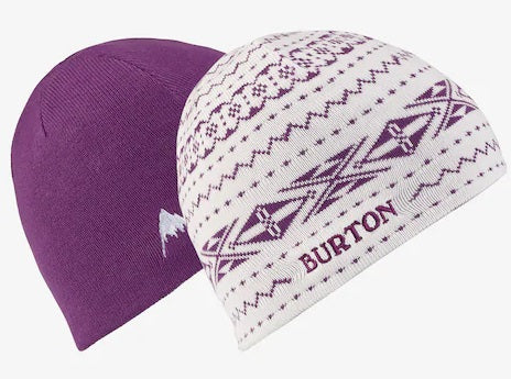 Burton Youth Belle Beanie