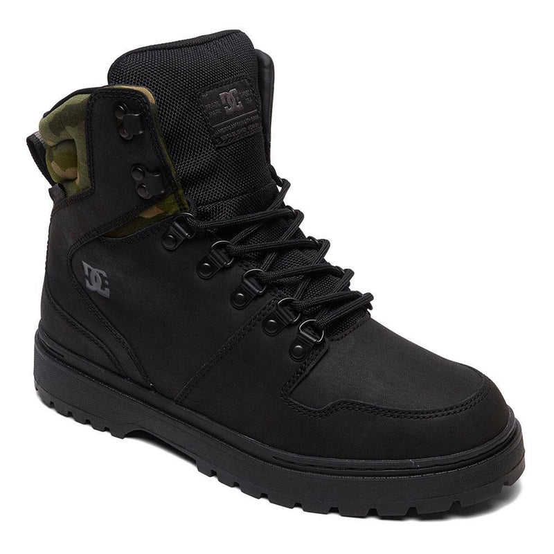 DC Peary Apres Boot
