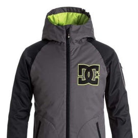 DC Troop Jacket Youth