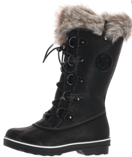 Kimberfeel Beverly Apres Boot Womens