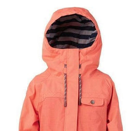 Rojo Wren Jacket Girls