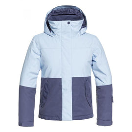 Roxy Jetty Girl Block Jacket
